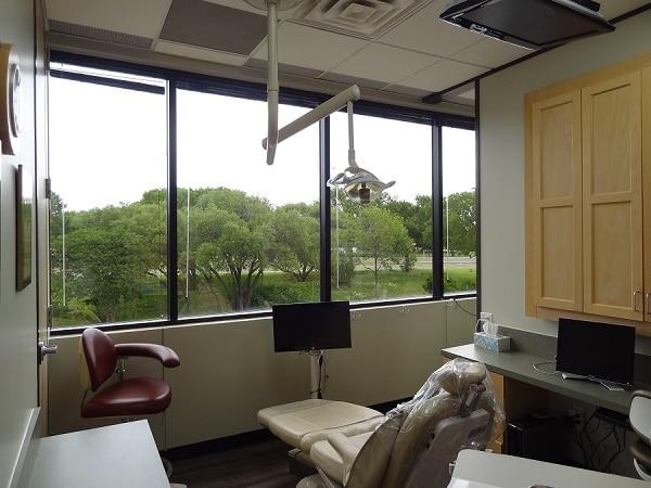 best south austin dental office