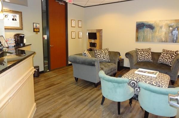Our Austin Dental office
