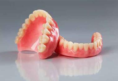 Dentures-austin