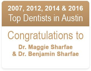 top rated dentists in austin